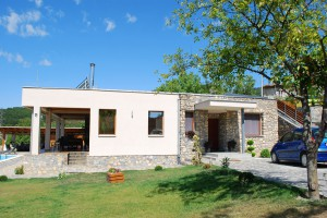 Holiday House Gorno Sonje (Realization)