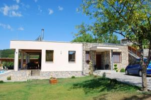 Holiday House Gorno Sonje (Realization)